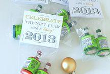 New Year's Ideas