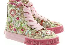 Lelli kelly spring 17 collection at Goody2Shoes