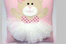 Μαξιλάρια handmade