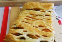 TORTE, CHEESECAKES & PLUMCAKES SALATI