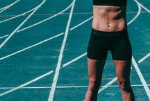 Workout // Run