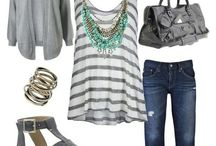 All things Gray!
