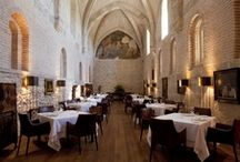 Gastronomy / Abadia Retuerta Le Domaine offers an exciting gastronomic experience for the most discerning palates and where guests will find tempting dining options hard to resist.