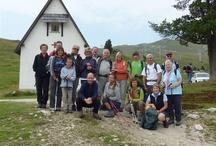 05.09.12 Escursione - Wanderung - HIking trip
