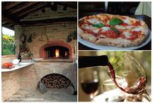 Food and Wine in Tuscany / Tuscany is one of the best places on earth to feed your body and soul!