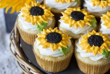 cupcakes / by Sherri Leis Dillavou