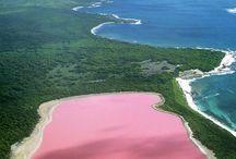 Places to visit - Australia