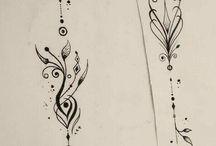 Nush Tattoos