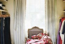 Curtains and Details