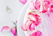 Pink & White Treats
