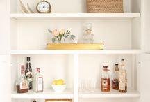 spring cleaning / Make your home feel fresh with these spring cleaning ideas for every room of your home.