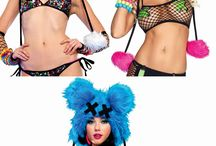 Rave and Party Gear