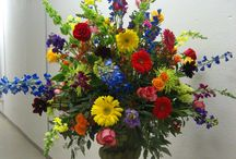 Josephine's Floral Designery / Some beautiful bouquets that my store has made