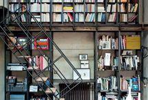 Dream Book Spaces