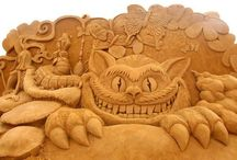 Sand Castles & Creations / by Tiffany Hardy