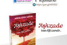Basında AŞKZADE / www.silepdergi.com I iletisim@silepdergi.com