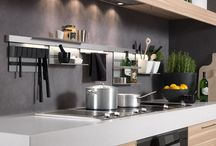 kitchen decor - FTF interior