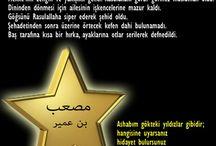 Sahabe-i Kiram_Ehlibeyt