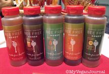 Natural Products Expo West / A collection of all the great products and companies who are taking part in #ExpoWest