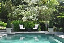 Future pool ideas / by Erika Gonzalez