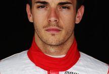 Jules Bianchi ❤