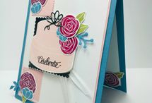 2018 Occasions Catalog Stampin' Up!