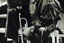 Miles Davis 사진