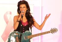 Music for a cause!!! ♥ ♥ ♥ #PinkRunway  www.PinkRunway.com / ... often www.TinaSugandh.com via www.PinkRunway.com ♥ ♥ ♥