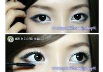 make-up up up