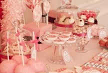 Party ideas / by Jacqueline V.