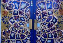 DOORS & GATES / by LindaKay Pardee
