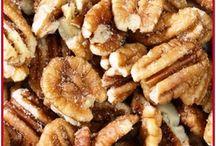 Awww Nuts / by Lyn Parker Gill