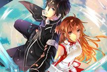 Games/Animes