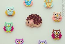 Hama beads templates