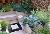 Outdoor - Materials / by The Small Garden