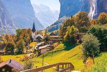 Switzerland, canton of bern