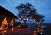Where you stay with YEBO Safari / Elegance, Charm, Luxury to your journey without missing authenticity