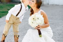 Wedding Picture Ideas / by Ashley Strunk