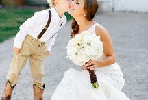 Bröllopsfotografier
