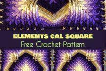 Element cal square