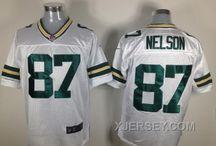Nike Green Bay Packers