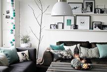 Styling with Boston lounge