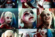 Harley quinn ❤️❤️❤️❤️