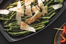 Veggie - Side - Dishes / Vegetable Side Dishes  / by Christine Aholt-Laine