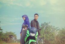 Foto Prewedding Tangerang