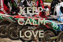 Motocross- my live