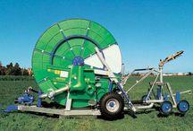 Impianti di Irrigazione / Irrigatori Semoventi | Gruppi di Motopompa | Impianti di irrigazione fissi | Pompe Centrifughe | Pompe per Irrigazione | Elettropompe (Casella - Irtec - Pompe Zanni)