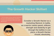 Startup / Business / Infographics