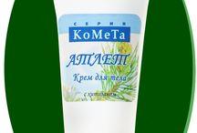 Натуральные крема