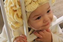 crochet / by Hope Davidson